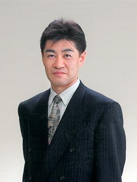 第30代会長 岡田 健嗣