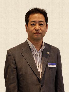 第31代会長 兼子慎一